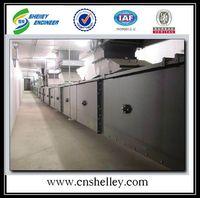 Pneumatic Grain Belt Conveyor Equipment
