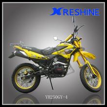 chinese cheap automatic moto 250cc( Brazil dirt bike )