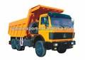 Camión de volquete minero /de volteo para la minería 6x4 de Beiben