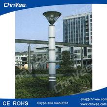 LED landscape lamps 8w/10w Garden Light solar led lights led light cabochon