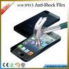 Anti-glare Screen Guard For Iphone5 Pmma Anti-shock Covers