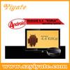 New Arrival Quad Core Dongle smart tv box amlogic S802 google android 4.4 satellite receiver external tv box