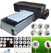 ball pen and golf ball printer--CE / Full Color Printer Digital Golfball Printer,Golfball Logo Printer,Golf Grip Printer