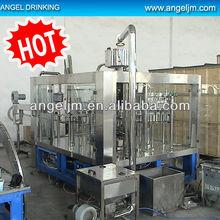 Jiangmen Angel auto bottled water filling machinery