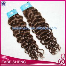 best Selling Top Grade 6A 100 human hair bangs hair extension