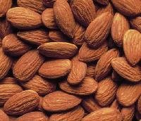 Almonds ( Sweet and Bitter Almonds )