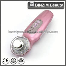 Super quality newest pain relief simple operation handy personal facial massager