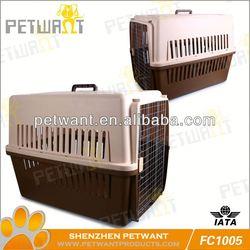 Large large dog kennel