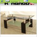 Photos de table basse meubles en bois CT-108