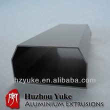 Yk-2 échelles en aluminium, fait de 6060,6061,6063-t 5, t6 matériaux- chine fabrication de l'aluminium