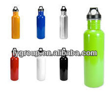 20oz Stainless Steel Sports Bottle Canteens,USA 750ml stainless steel sports bottle