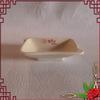 square melamine dish dinnerware for holding seasoning