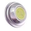 New design flying saucer 2w 12v g4 warm white led lighting