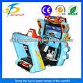 Centro de juego de guangzhou por 32 pulgadas deriva construye tu propio arcade machine