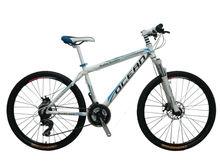 Aluminum Alloy MTB Mountain Bike 26er