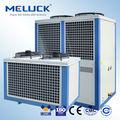 xjb caixa tipo meluck de refrigeração da unidade de condensação de gelo maker