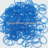 Cheap Rubber Bands Dual Color Wholesale Crazy Rubber Bands