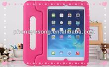 EVA shock proof and lightweight standing kids tablet case
