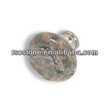 granite knob knob1-Poly Chrome for kitchen and bathroom