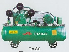 7bar DSR high pressure air Compressor most components are universally
