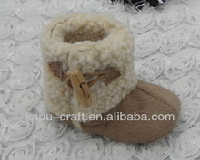 wholesale cute baby snow boots,babyshoes