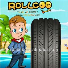 175/65R15 185/60R14 205/60R15 225/60R16 RC22 Car Tires ROLLCOO-Royal Original Love Loyal Contemplative Observant Obliged