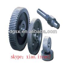 black oxide steel set screw shaft collar, steering shaft ring