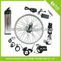 36v de batería eléctrica bicicleta de montaña e kit de bici