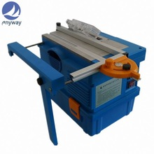 Convenient to carry opal cutting machine dust-free