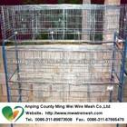rabbit cage/hutch (factory)