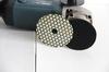 diamond wet polishing pad/floor polishing pads for granite