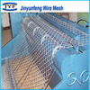 Best Quality of PVC coated Chain Link Wire Mesh In Rolls