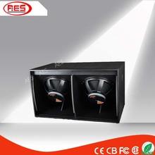 monitor speaker box professional dance performances KTV Bar reflex subwoofer