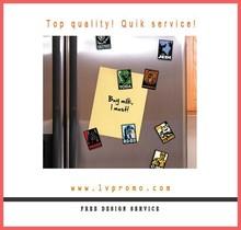Free design Japan quality standard souvenir fridge ceramic magnet