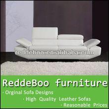 pink fabric click clack sofa bed