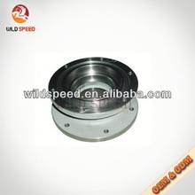 custom injection pressure die casting mould