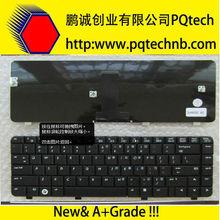 laptop keyboard for ASUS W3 W3J A8 F8 N80 SILVER