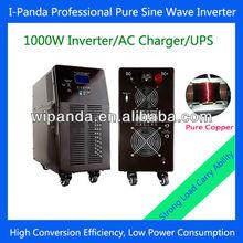 12v/24v/48v dc to ac transformator 220v 110v 1000w TPI