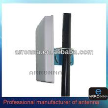 China factory 3.5GHz directional 14dbi wifi antenna car