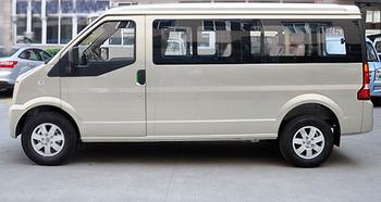 Hot Sale Petrol Engine Mini Van With 2-11 Seats