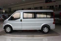 Cost-effective Mini Van With 2-11 Seats