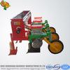 High performance 3-row corn planter/peanut seeder
