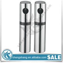 High Quality Stainless Steel Vinegar and Oil Sprayer Set