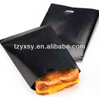 Big black PTFE oven bag