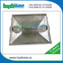1000w MH/HPS/CFL grow light reflector/hoods