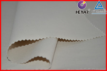 wholesale cotton spandex stretch cotton twill fabric for leggings