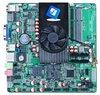 APU Motherboard Motherboard DDR3 Mini PCIe 3G Module Motherboard Good Motherboard AMD E350 Mini ITX Motherboard