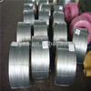 Electro /H.D.G Galvanized Steel Wire For Baling /Cable Armoring High Carbon Steel