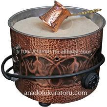 Coffee Machine, Coffee On Hot Sand Brewer