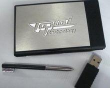 manufacturer otg compatival price card holder usb pen